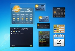 Best windows 7 gadgets