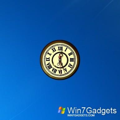 Clock Gadgets