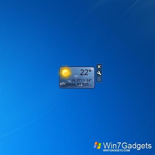windows 7 temprature gadgets driverlayer search engine. Black Bedroom Furniture Sets. Home Design Ideas