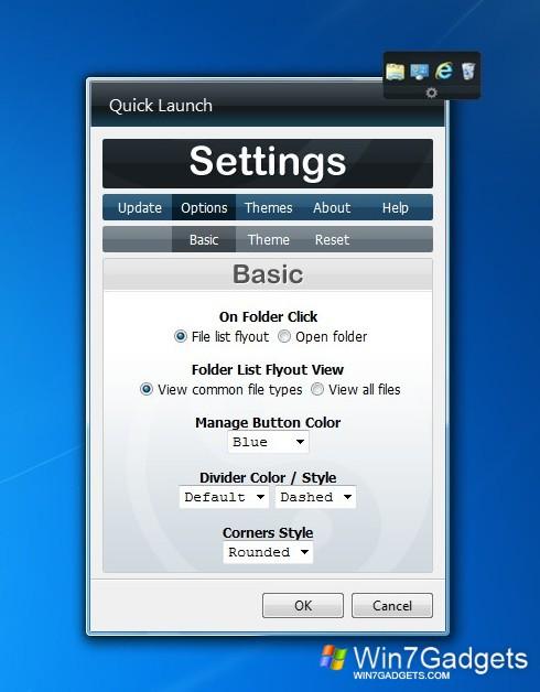 Quick Video On Applying 3d Fiber Lash Mascara: Windows 7 Desktop Gadget