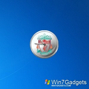 Premier League Clock gadget