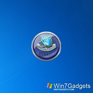 Premier League Clock win 7 gadget