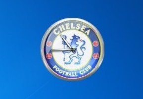 Premier League Clock