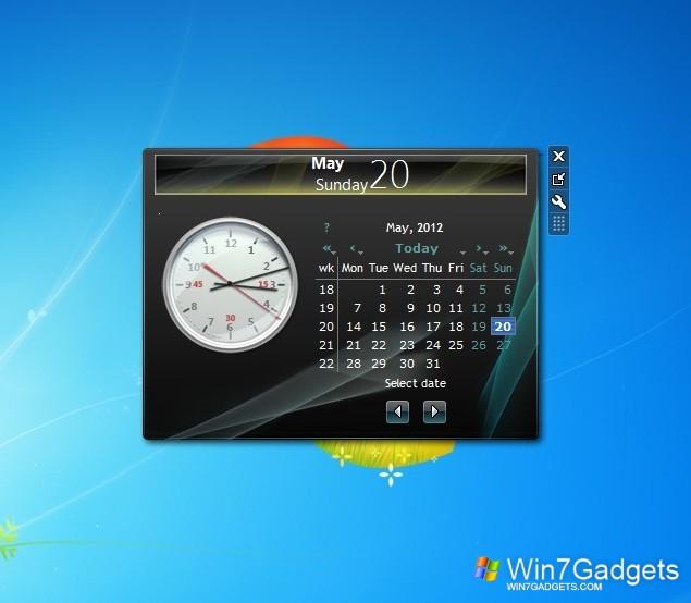 Bing Maps V6 3 To V8 Migration Guide: Windows 7 Desktop Gadget