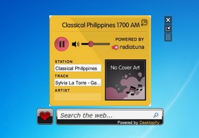 Classical PH Radio