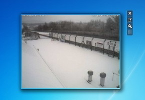 Nurburgring WebCam