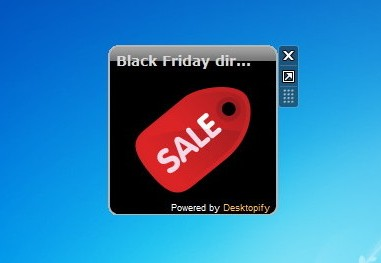 Black Friday direct links