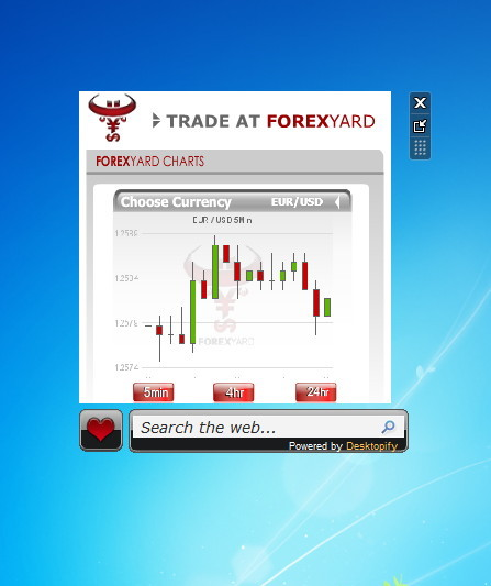 Forex rss feed widget