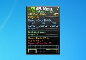 gpu - Windows 7 Gadgets Search