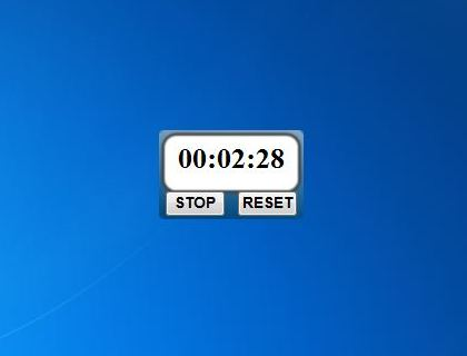 Download stopwatch for windows 7