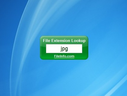 how to change the file extension in windows 7