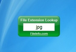 File Extension Lookup