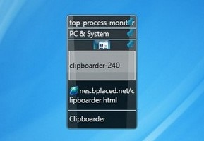 Clipboarder 2.40
