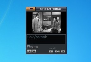 Stream Portal (formerly TV Jukebox)