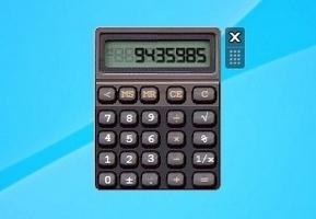 Calculator windows 7 gadgets.