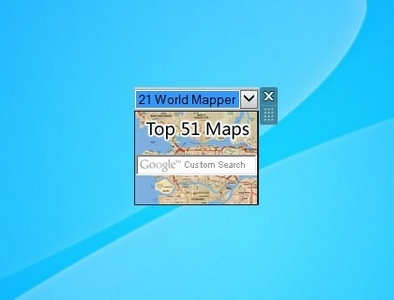 TOP 51 Map Sites