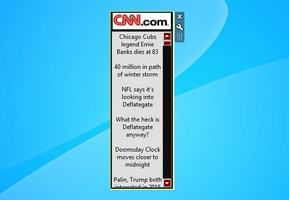CNN News RSS Feed