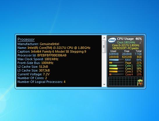 Best windows 10 desktop gadgets to download.