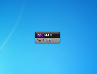 Yahoo Engine mail