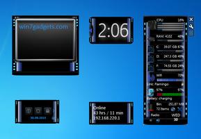Alarm Clock Windows 7 Gadgets