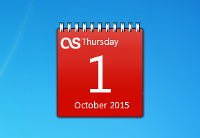 Gadget Calendario.Calendar Gadgets Windows 7 8 10 Gadgets